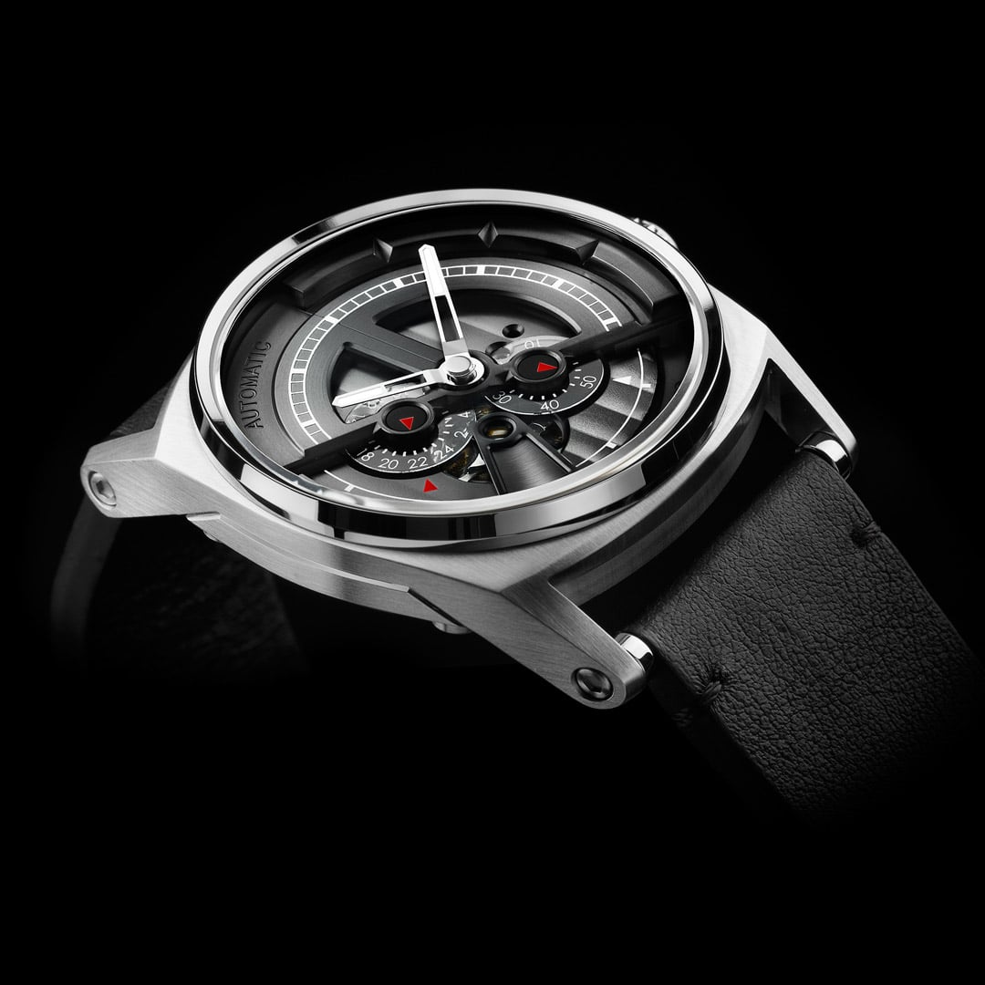 CODE41 | High-quality Automatic Watches