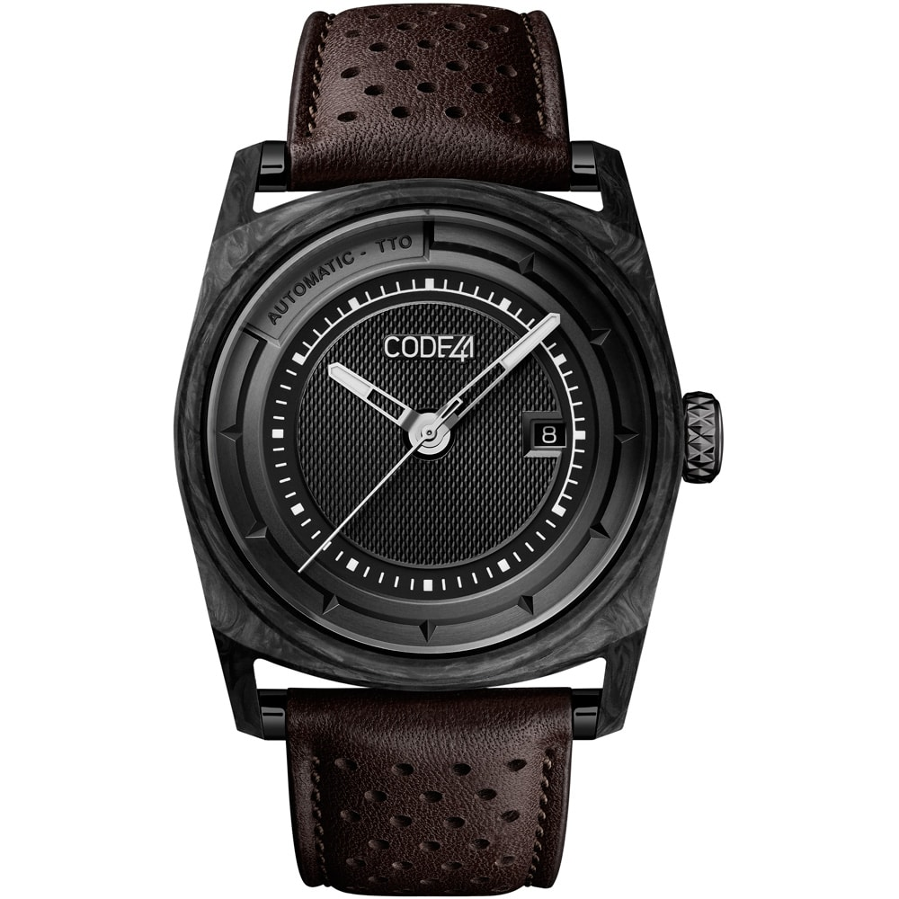 AN02-CA-ST-PER-BR - CODE41 watches af0929bc60b5